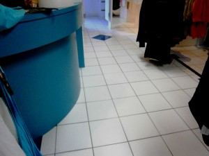 Tile cleaning coolum