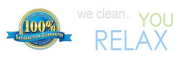 Noosa Prestige Cleaning Services Warranty