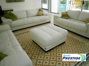 Specialist Leather Cleaning Noosa